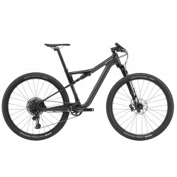 "CANNONDALE SCALPEL Si 29"" CARBON 4 2020"