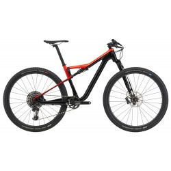 "CANNONDAL SCALPEL Si 29"" CARBON 3 2020"