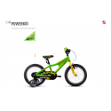 GHOST 2020  Powerkid 16 -Green / Yellow