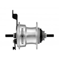 náboj Sturmey-Archer X-RD3 3r. bubnová brzda 70mm