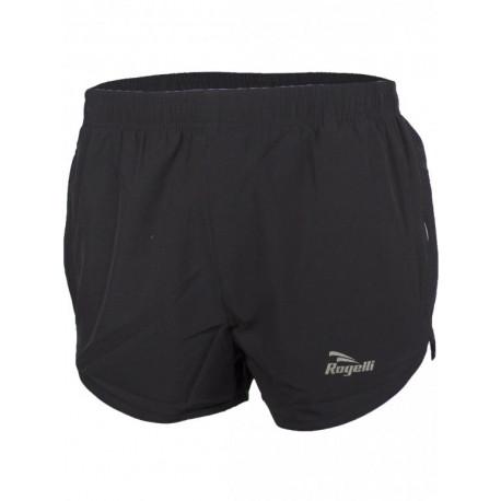 kalhoty krátké pánské Rogelli FIRENZE černé