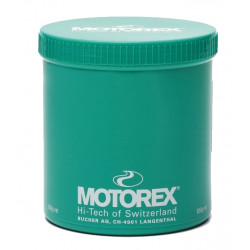 vazelína MOTOREX White Grease 628 850g