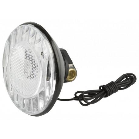osvětlení přední na dynamo