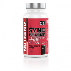 tablety Nutrend Synephrine 60tablet