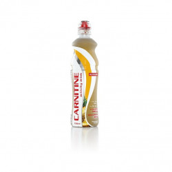 nápoj Nutrend CARNITINE with caffeine 750ml ANANAS