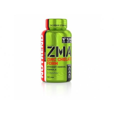 tablety Nutrend ZMA 120tablet