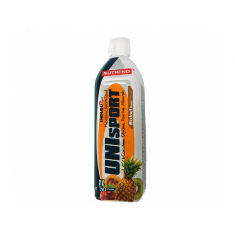 nápoj Nutrend Unisport 1l mixfruit