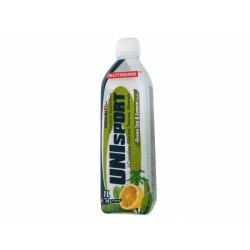 nápoj Nutrend Unisport 1l zelený čaj+citron