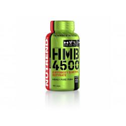 tablety Nutrend HMB 4500 100tablet