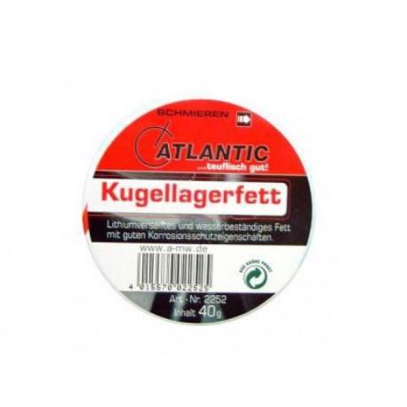 vazelína Atlantic na náby krabička 40g