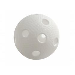 míček florbal Tempish Trix bílý certifikát