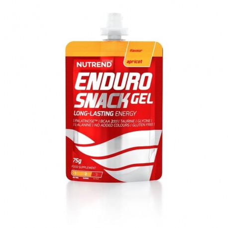 gel Nutrend Endurosnack MERUŇKA sáček