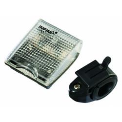 blikačka přední INFINI LUNA 1 LED