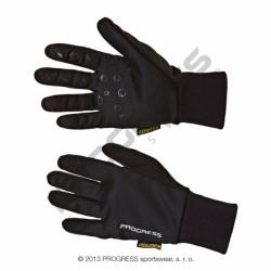 rukavice Progress  TREK GLOVES zimní černé
