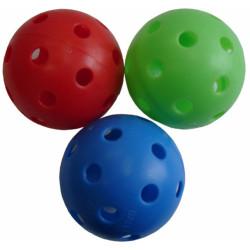 míček florbal necertifikovaný