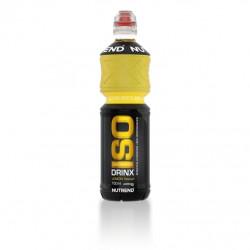 nápoj Nutrend ISODRINX 750ml citron