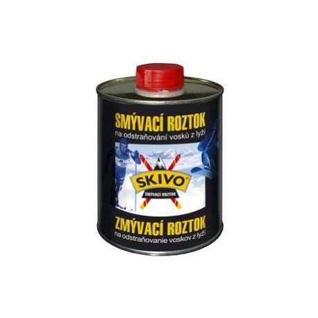 roztok SKIVO smývací na vosky 800ml