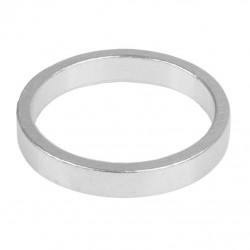 podložka AH Al 11/8 5mm stříbrná