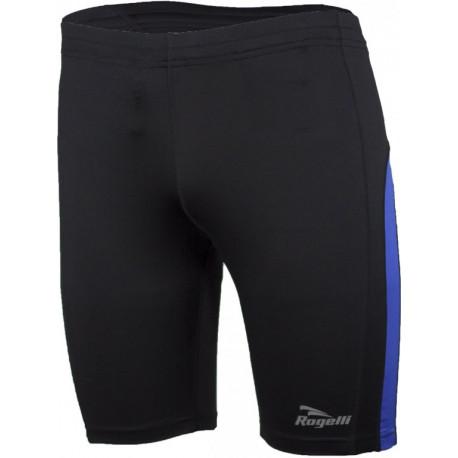 kalhoty krátké pánské Rogelli DIXON černo/modré