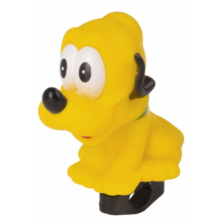 houkačka gumová pes