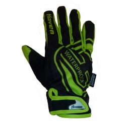 rukavice HAVEN PURE NORDIC NEO Ski/Bike zelené
