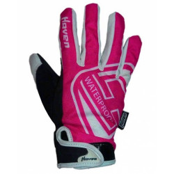 rukavice HAVEN PURE NORDIC NEO Ski/Bike růžové