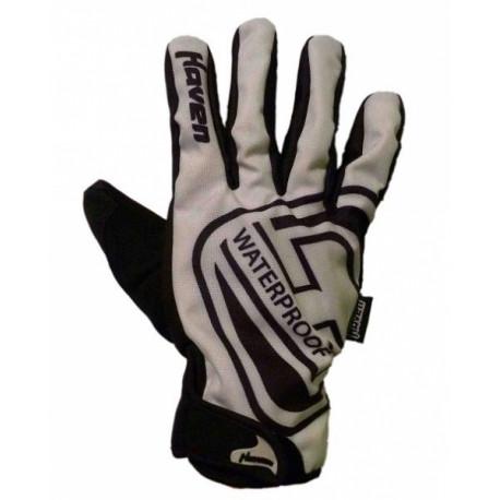 rukavice HAVEN PURE NORDIC NEO Ski/Bike bílé