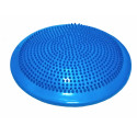 masážní a balanční disk 33cm modrý