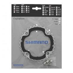 převodník 32z Shimano XT FC-M780 3x10 4 díry