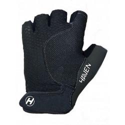 rukavice HAVEN KIOWA SHORT černé