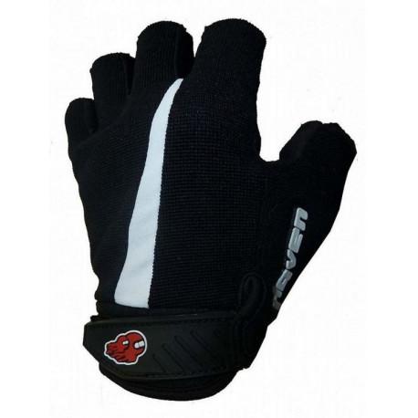 rukavice HAVEN TRIPLE černé