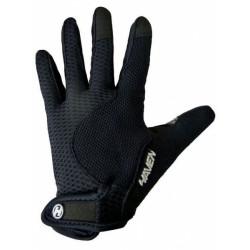 rukavice HAVEN KIOWA LONG černé