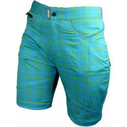 kalhoty krátké dámské HAVEN PEARL II modré