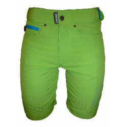 kalhoty krátké dámské HAVEN AMAZON zelené