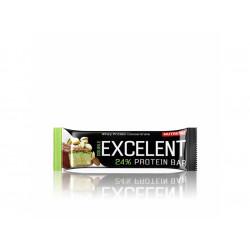 tyčinka Nutrend Excelent DOUBLE mandle 40g