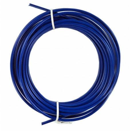 bowden řadicí 1.2/4.0mm SP 10m tmavě modrý role