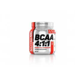 tablety Nutrend BCAA 4:1:1 300tablet