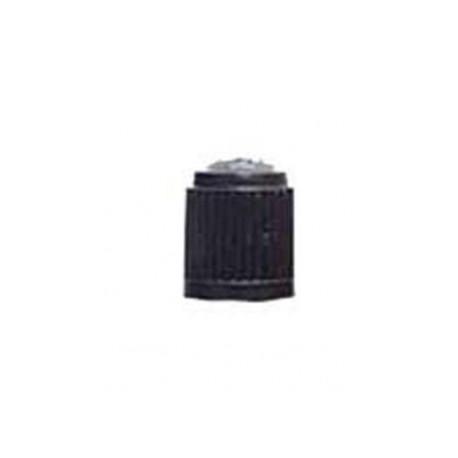 čepička ventilková moto PH černá
