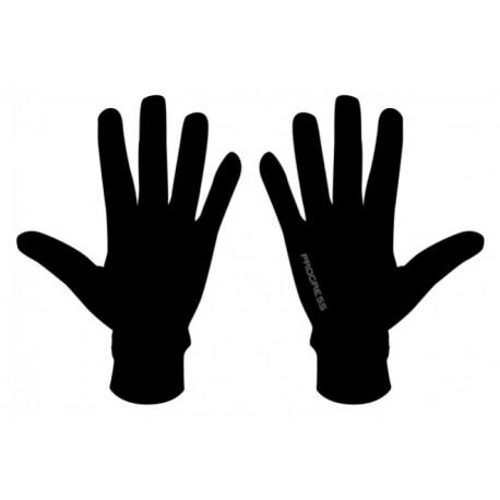 rukavice Progress SLIMY zimní