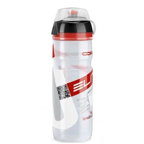 lahev ELITE Corsa MTB Clear 550 ml