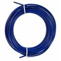 Bowden řadicí 1.2/5.0mm SP 10m modrý role