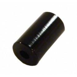 koncovka bowdenu 5.0mm Alhonga CNC černá 50ks