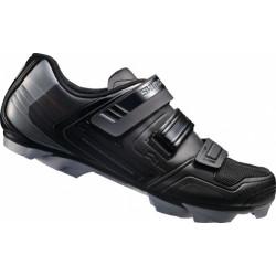 boty Shimano XC31 černé
