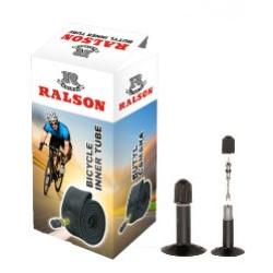 """duše RALSON 18""""x1.5-2.125 (40/57-355) DV/22mm"""