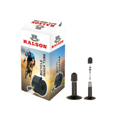 """duše RALSON 24""""x1.75-2.125 (47/57-507) AV/31mm"""