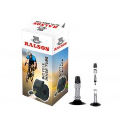 """duše RALSON 24""""x1.75-2,125 (47/57-507) DV/22mm"""