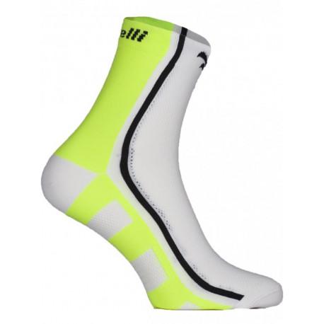 ponožky Rogelli Q-SKIN funkční fluoritové