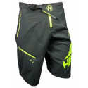 kalhoty krátké pánské HAVEN ENERGIZER černo/zelené