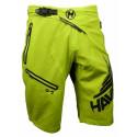 kalhoty krátké pánské HAVEN ENERGIZER zelené