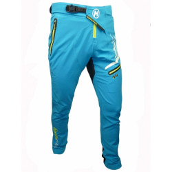 kalhoty dlouhé unisex HAVEN ENERGIZER Long modro/zelené